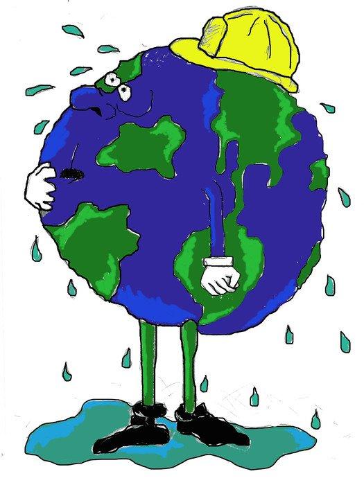 экологические проблемы гиф обоев