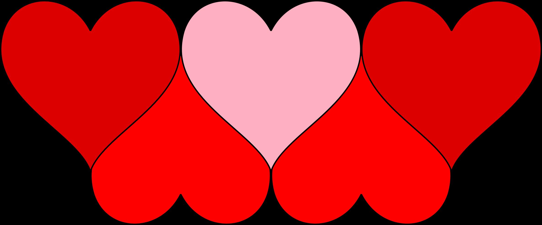 Картинки сердечек красивых для вырезания, открытки конверта картинки
