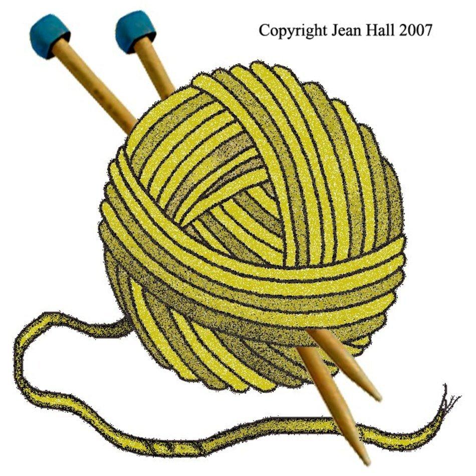 yarn clip art images - 486×472