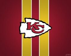 Kansas City Chiefs, logo and colors of us nfl team