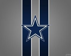 Dallas Cowboys Star drawing