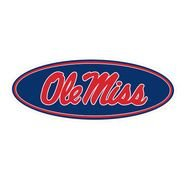 Ole Miss Rebels Logo N2