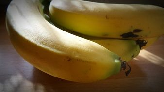 bananas as a storehouse of minerals