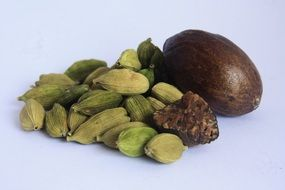 cardamom is an aromatic spice