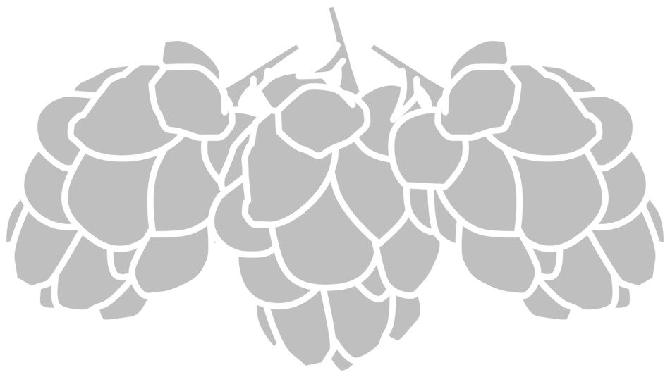 clipart of the grey fruits