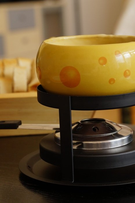 swiss fondue cheese