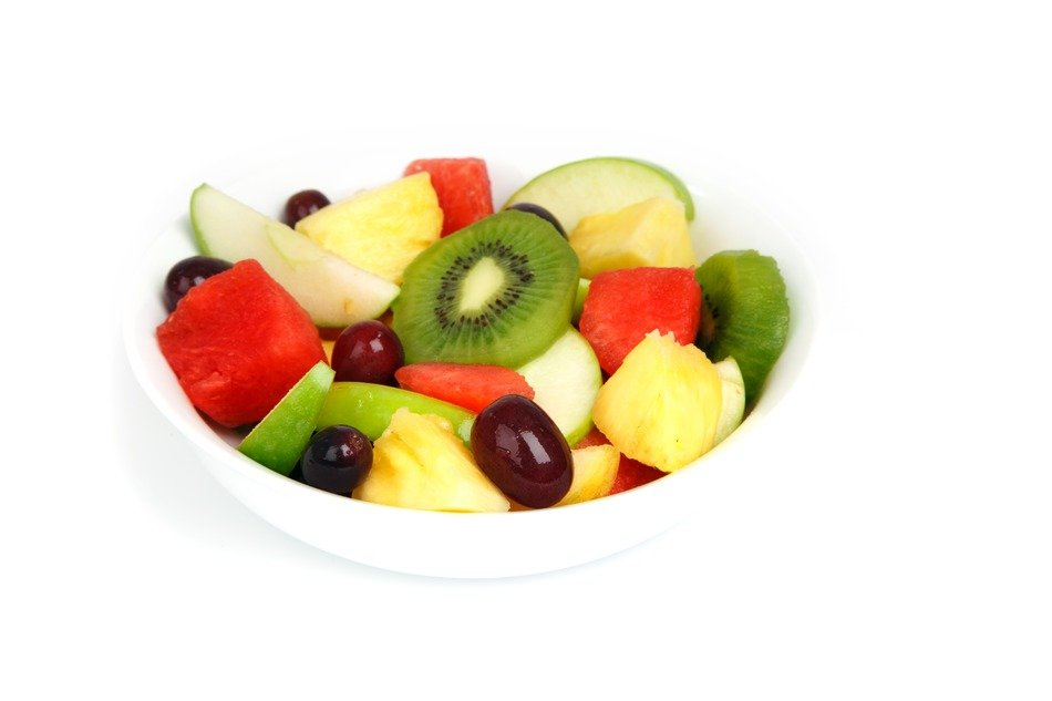 fruit dessert diet