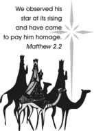 Third Sunday Of Advent N2 free image