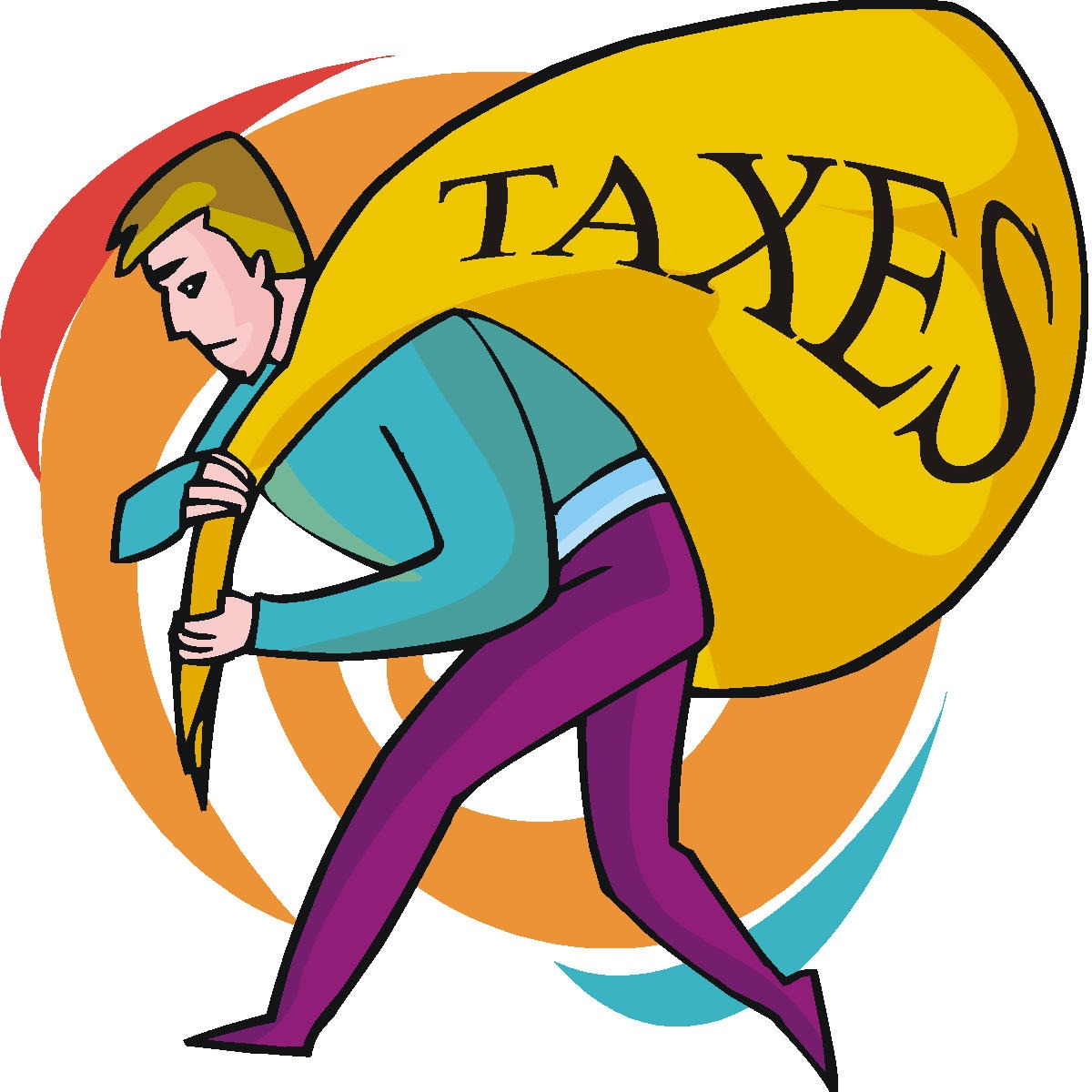 paying taxes What are quarterly estimated taxes essentially, it's an educated guess as to what taxes you will owe for the full year in many cases, freelancers, business owners, and some of the others who pay.