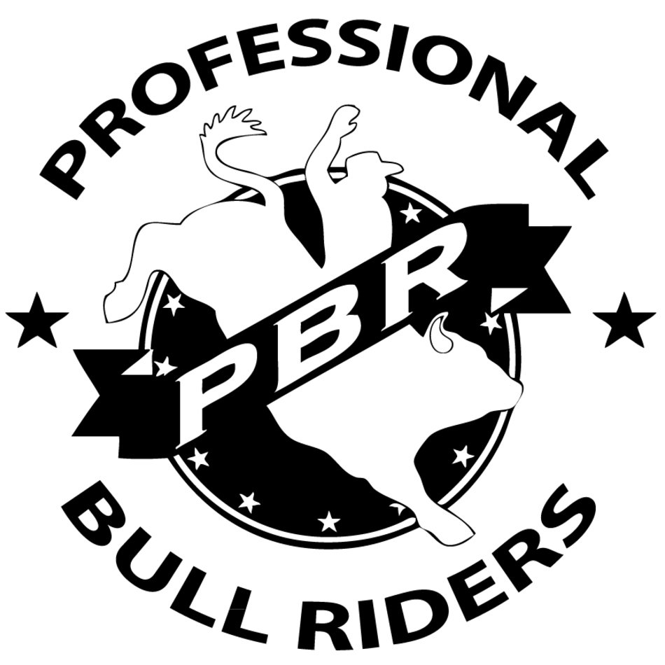 pbr bull riding coloring pages