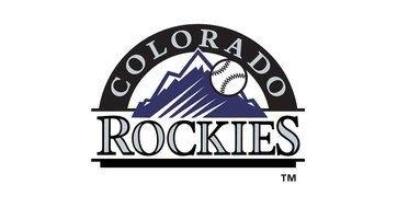 Colorado Rockies Baseball N6