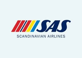 logo of Scandinavian Airlines