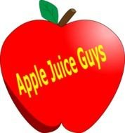 Apple Juice Clip Art N23
