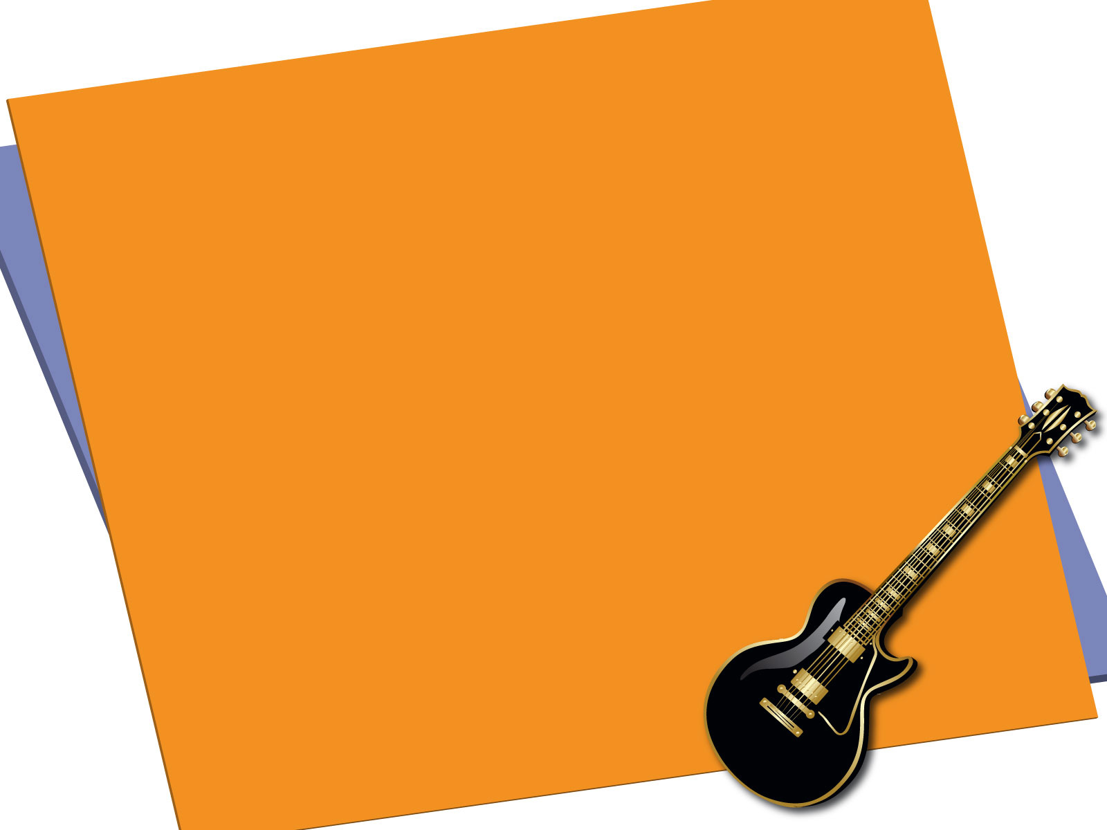 Musical Powerpoint Templates