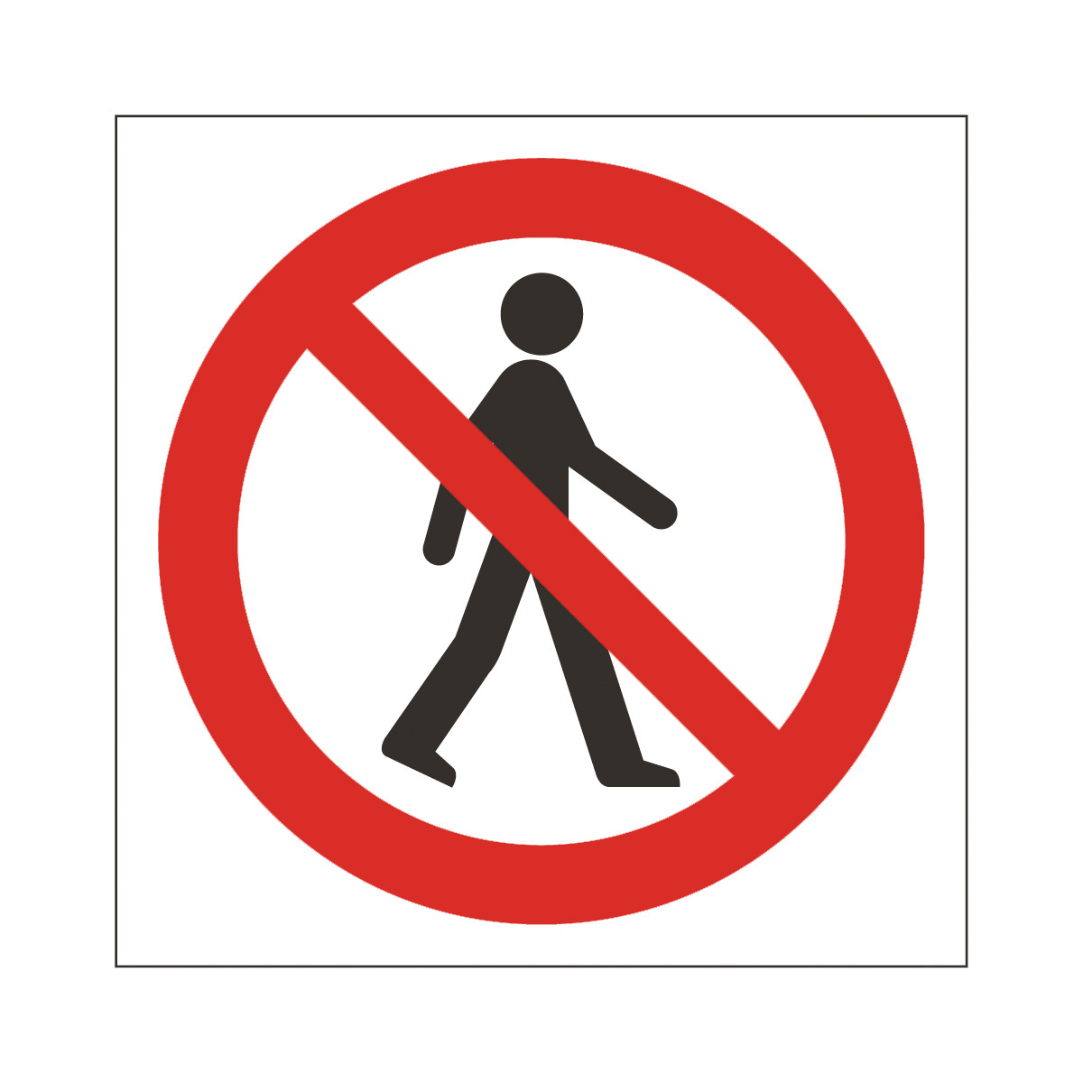 Safety Signs And Symbols Free Image
