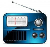 blue FM Radio, Icon