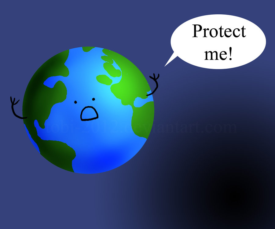 Protective earth