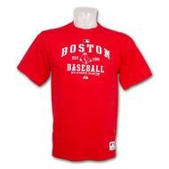 clipart of the Boston Red T Shirt