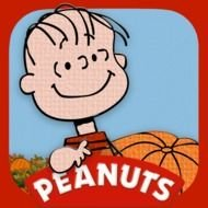 Great Pumpkin Charlie Brown boy drawing