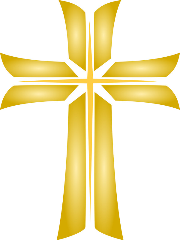 Christian Religious Symbols Free Image