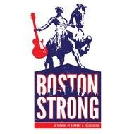 clipart of the Boston Strong sign