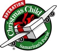Operation Christmas Child drawing