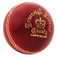 Cricket Ball drawing