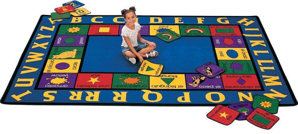 What Are Classroom Rugs for Teachers
