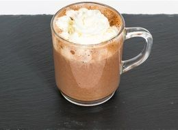 dainty hot chocolate