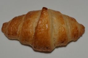 croissant for coffee