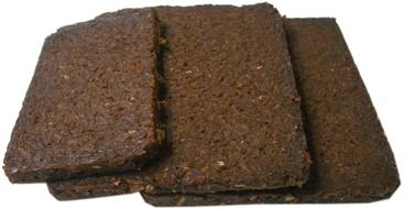 magnificent black bread