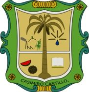 clipart of castillo shield