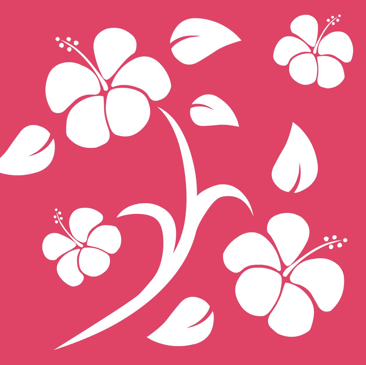 Hawaiian flower clip art n96 free image hawaiian flower clip art n96 izmirmasajfo