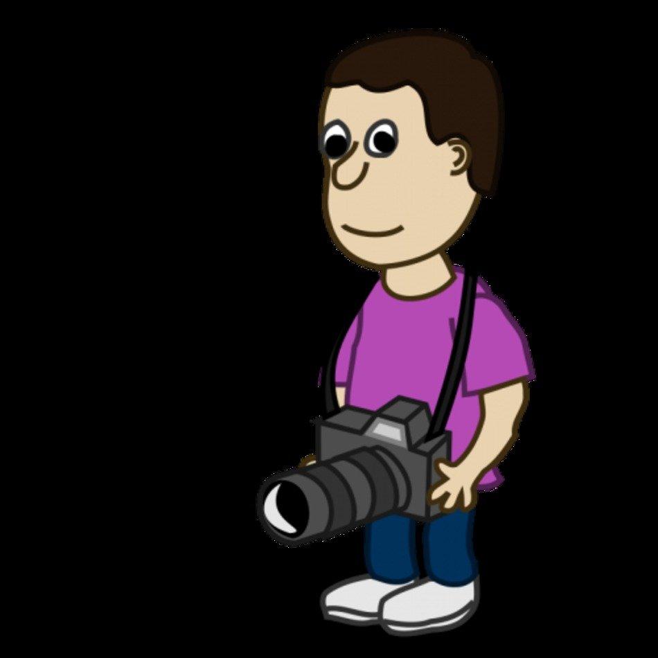 Comic Figur