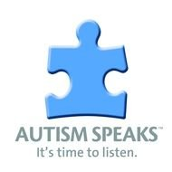 Autism Puzzle Piece Symbol drawing