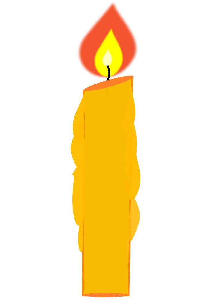 Свеча памяти картинки для детей, днем