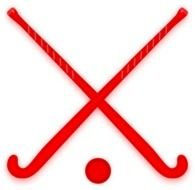 Field Hockey Stick Clip Art N12