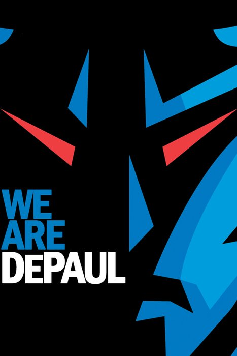 We Are Depaul clipart