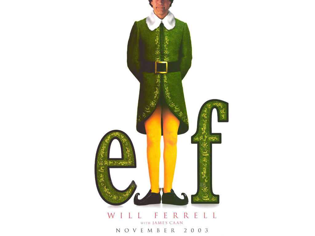 Elf, poster of Movie free image