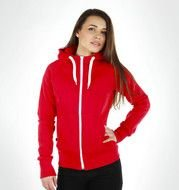 Related Pictures Ecko Red Women Zip Up Hoodie W Print Hoodies