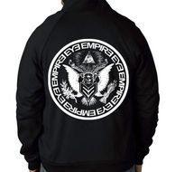 Vicious Eye Empire Hoodie With Bad Graphics