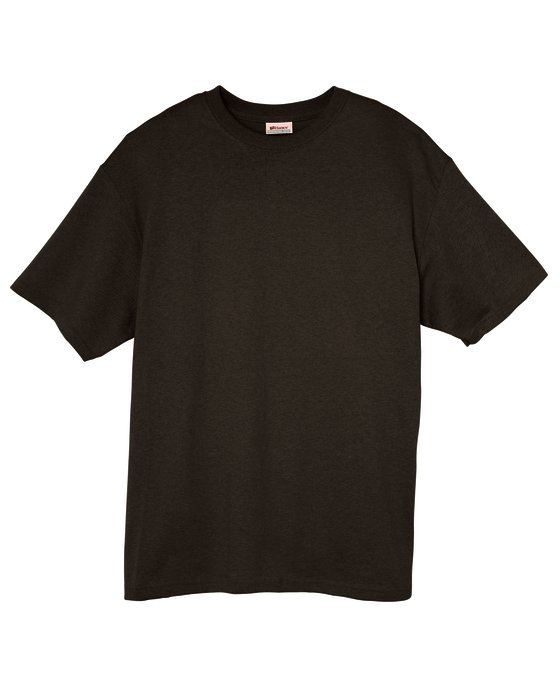 black t-shirt as a picture for clipart
