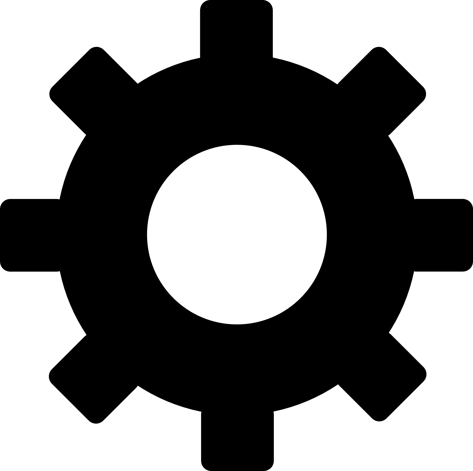 Gear icon innovation industry free image for Innovation Icon Png  59dqh