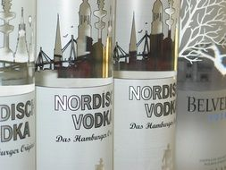 nordish vodka