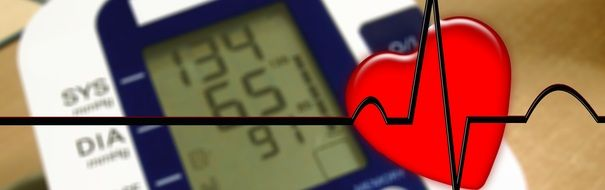 blood pressure and pulse indications