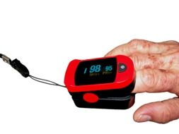 pulse oximeter medicine bless you