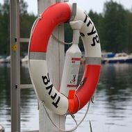 life buoy security the rescue of