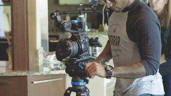 filmstrip video cinematography film movie director
