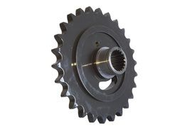 clipart of the pinion gear