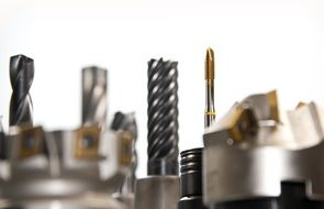 Drill bits for milling machine